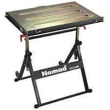 BUILDPRO TS3020 Portable Welding Table, 30W, 20D, Cap 350
