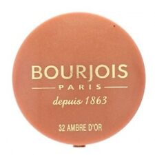 Bourjois Little Round Pot Blusher Different Shades 32 Ambre D'or