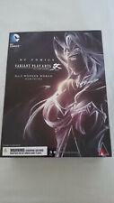 Square Enix/DC Comics Variant Play Arts Kai Action Figure No.2 Wonder Woman BNIB