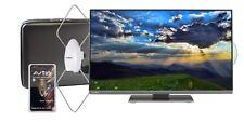 "Avtex 19.5"" Caravan and Motorhome TV with Built-In HD Freeview & Satellite Tuner"
