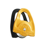 Petzl Mini Lightweight Prusik Pulley P59A Climbing Caving Access Arborist Pully