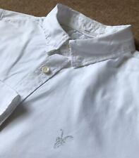 "ALL SAINTS ""Redondo"" Mens Smart/Casual Shirt – Medium"