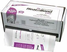 Heat n Bond Lite - Iron On Adhesive - Metre
