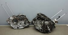 1984 HONDA ATC200 ES BIG RED Engine Motor Crankcase Crankshaft Assembly