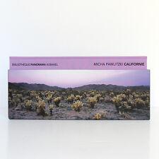 Californie, Micha PAWLITZKI. Into. Claus KLEBER. Aubanel, 2009. PHOTOGRAPHIES