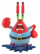 Bob l´éponge mini figurine Mr Krabs 7,5 cm Comansi figure spongebob 99096