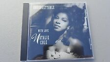 Unforgettable: With Love by Natalie Cole CD, Jun-1991, Elektra