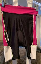 Louis Garneau Womens Size Medium Triathlon Tri Shorts