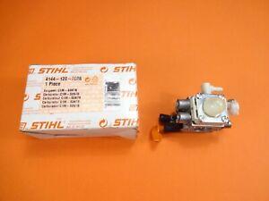 NEW STIHL CARBURETOR >>LATE<< FS40C FS50C FS56C FS56RC FS70C FS70RC HT56C KM56RC