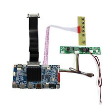 HD-MI DP LCD Controller Board For 28 in 3840x2160 M280DGJ LCD Picture in Picture
