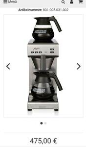 Bravilor Bonamat Matic 2 - Schnellfilter Kaffeemaschine  NEU!!!