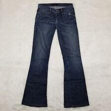 Rock Republic Scorpion Flare Women's Jeans Size 27 Measured 29x33