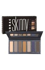 LORAC Eye Shadow Palette Skinny  - Navy