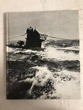 "Time Life Series WWII Books World War 2 II  ""The Battle of the Atlantic"""