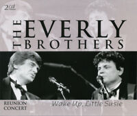 EVERLY BROTHERS * Reunion Concert 1983 * Royal Albert Hall * NEW 2-CD Box Set