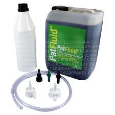 5 Litre + Refill Kit Pat Eolys DPF/Diesel Particulate Filter Fluid DPX 42/176