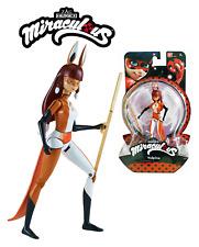 Miraculous Ladybug 14cm Figure Doll VOLPINA 39871 Bandai NEW Free Shipping