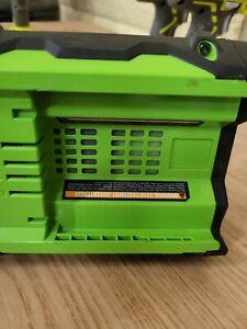 Ego BA1120 56V 2.0 Ah Lithium Ion Battery