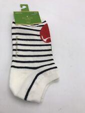 Kate Spade socks no show liner socks cherry  socks