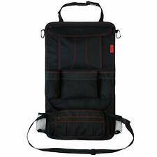 Lusso Gear Organiseur pour siège arrière de voiture avec plus de protection et