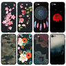 For iPhone 11 Pro XS Max SE 6 7 8 Plus Silicone Slim Painted Soft TPU Case Cover