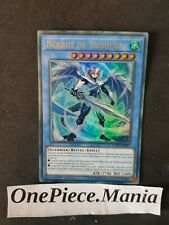 Yu-Gi-Oh! Nékroz de Trishula DUPO-FR087