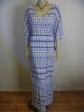 CAPTURE Maxi Dress sz 20 Soft Stretch - BUY Any 5 Items = Free Post