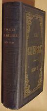 WACHTER A. - LA GUERRE DE 1870-71 HISTOIRE POLITIQUE ET MILITAIRE - 1873