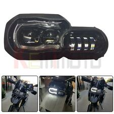 Complete LED Projector Headlight Assembly for BMW F800GS Adventure 2013-2016