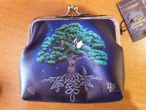 Lisa Parker Tree Of Life Tick Tac Purse