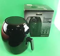 Bella Pro Series 6qt Black Digital Air Fryer TXG- BT16-1  #U0853