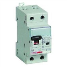 BTICINO MAGNETOTERMICO DIFFERENZIALE AC 1P+N 25A 4,5KA 30MA 0,03A G8813A/25AC SA