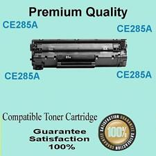 2x TONER Cartridge CE285A 85A compatible For HP LaserJet M1212NF P1102 P1102W