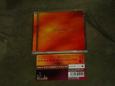 Travis & Fripp Thread Japan CD