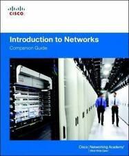 Companion Guide: Introduction to Networks Companion Guide by Cisco Networking...