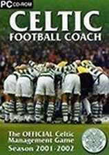 Celtic Football Coach      Brand new and sealed