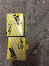 Limitron KTK-R-2 Fast Acting Fuse w/ Boxes (Lot of 12)