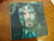 VAN MORRISON: His Band And The Street Choir 1970 LP gatefold cover EXCELLENT!