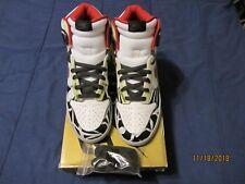 Nike Dunk High Premium SB Size 12 Thrashin Skunk 313171-141