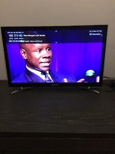 "Samsung UE22F5400AK 22"" LED Tv, Smart, Freeview HD, Full HD 1080p."