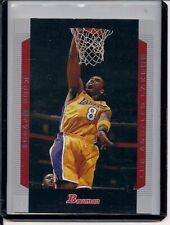Kobe Bryant 2004-05 Bowman #8
