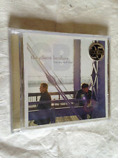 THE GIBSON BROTHERS CD LONG WAY BACK HOME SUG-CD 3986 COUNTRY