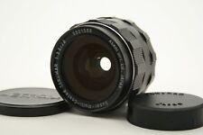 *Mint* Pentax Super Multi Coated Takumar 28mm F/3.5 Lens For M42 Mount #ke0054