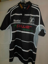 Ospreys 2006-2007 Rugby Union Home Shirt medium adults(31589)