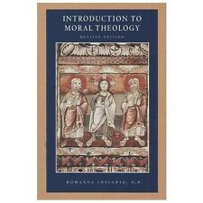 Corpus de Mosaiques: Introduction to Moral Theology, Revised Edition by...