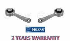 FOR MERCEDES CLS E CLASS MEYLE GERMANY FRONT AXLE MOUNT STABILISER ARM LINKS
