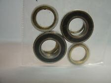 USED DAIWA SPINNING REEL PART - Opus Plus 5000 BRI - Pinion Bearings & Spacers