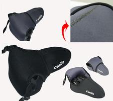 L Waterproof Camera Case Bag for Canon 500D 450D 1000D 650D 700D SLR Camera