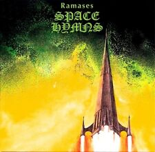 "Ramases: ""Space Hymns + 6 Bonus"" (CD)"