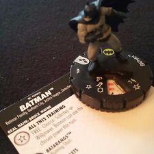 BATMAN - 014 - COMMON - Harley Quinn Gotham Girls Heroclix #14